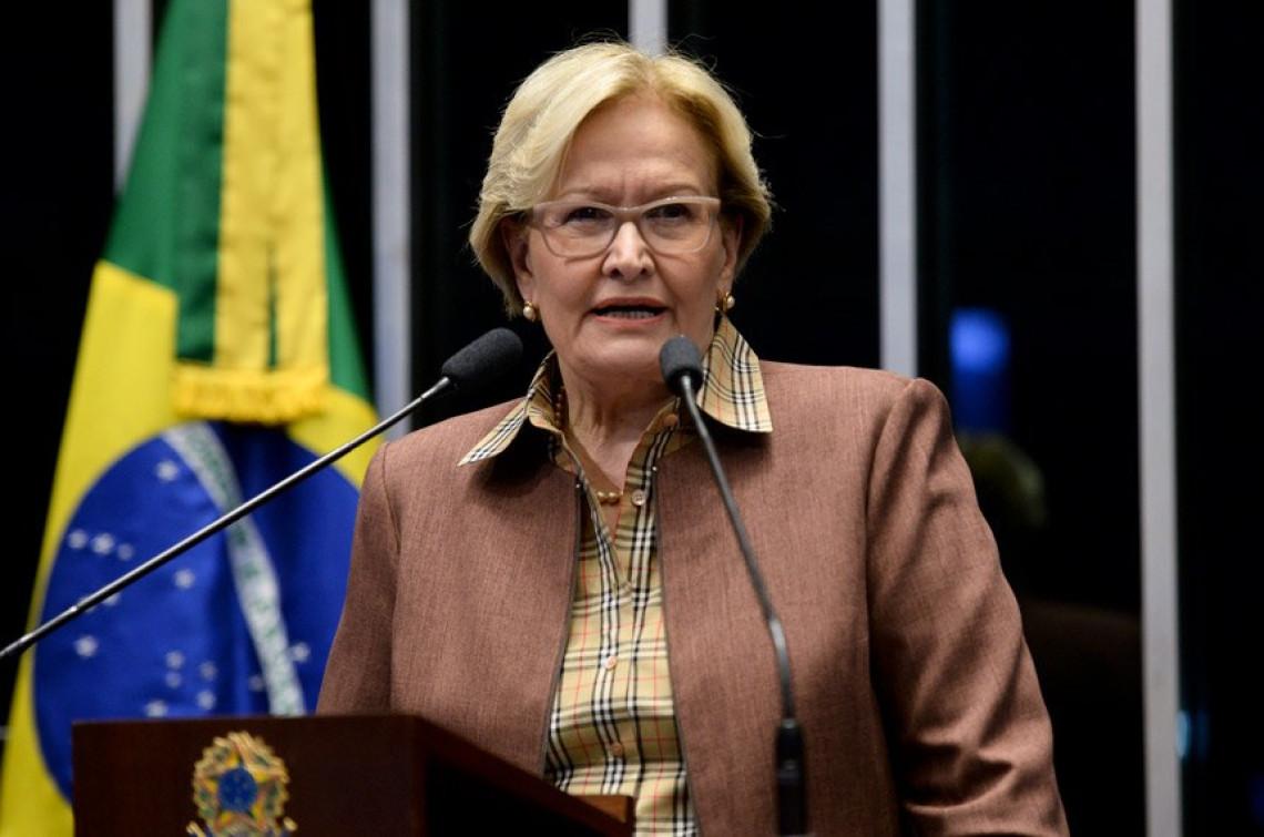 Caso de companhia aérea que não virá para o Brasil por causa da corrupção é lembrado na tribuna