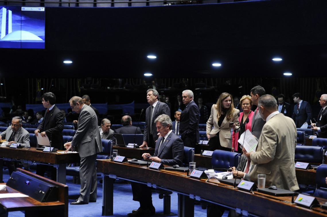 Aprovada MP que assegura Garantia-Safra a agricultores atingidos pela seca