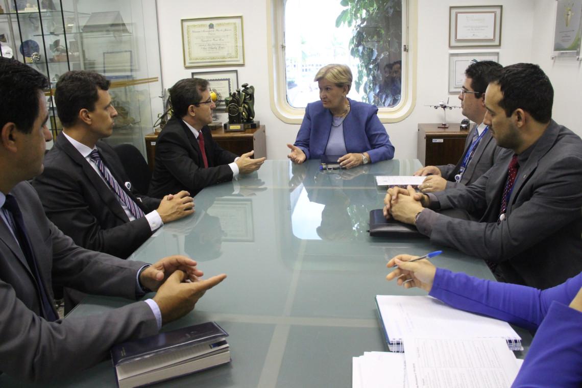 Ana Amélia é relatora de MP que cria o Cartão Reforma