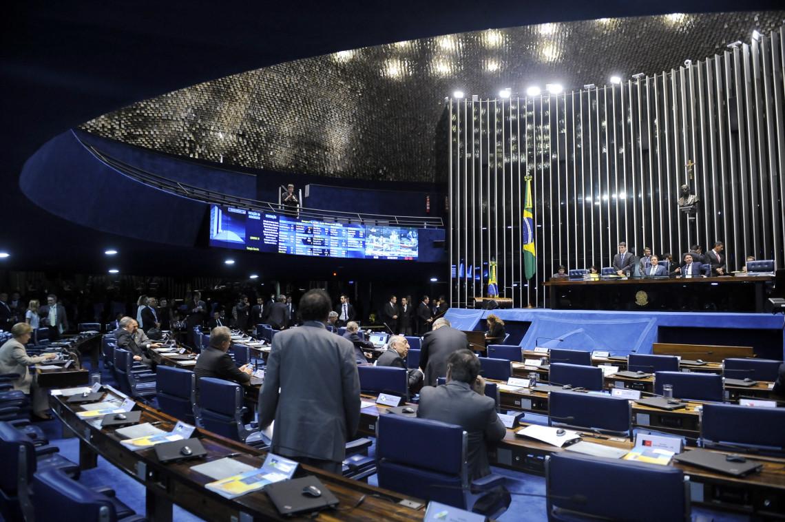 Senado aprova MP que reestrutura Empresa Brasil de Comunicação