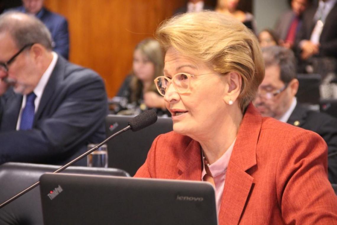 CCJ aprova medidas mais duras contra roubo de cargas e contrabando