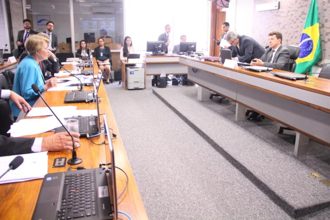 Comissão de Agricultura fará análise do Programa de Aquisição de Alimentos e Garantia-Safra