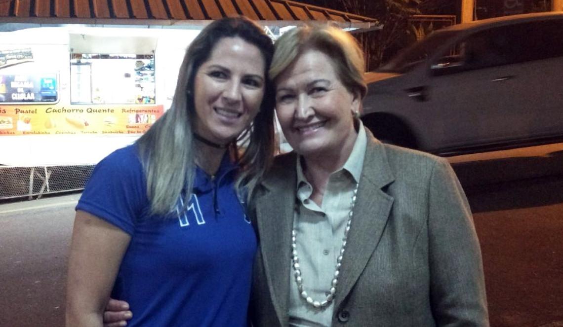 Hospital São Francisco de Assis, de Parobé, contará com apoio e emenda da senadora Ana Amélia