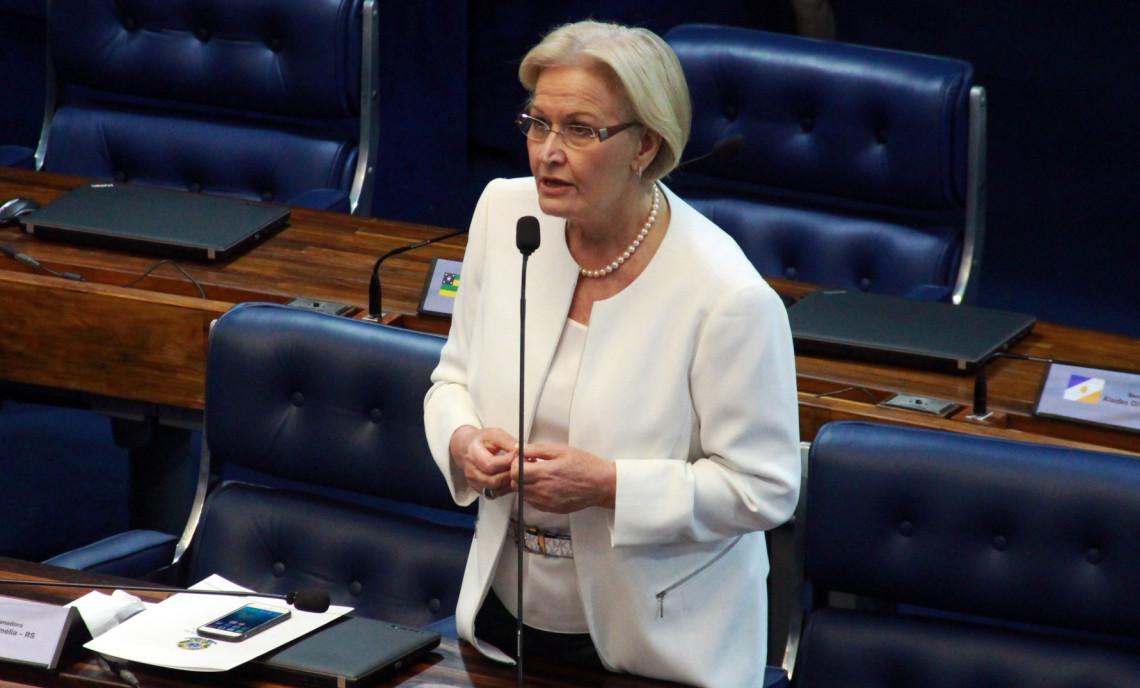 Emendas que instituem voto impresso para auditoria das eleições são aprovadas no Senado