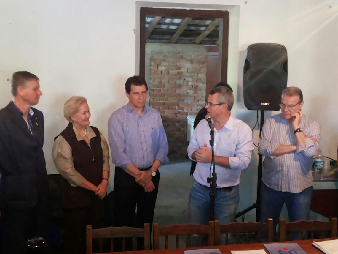 Atual vice-prefeito de Triunfo confirma filiação no Partido Progressista
