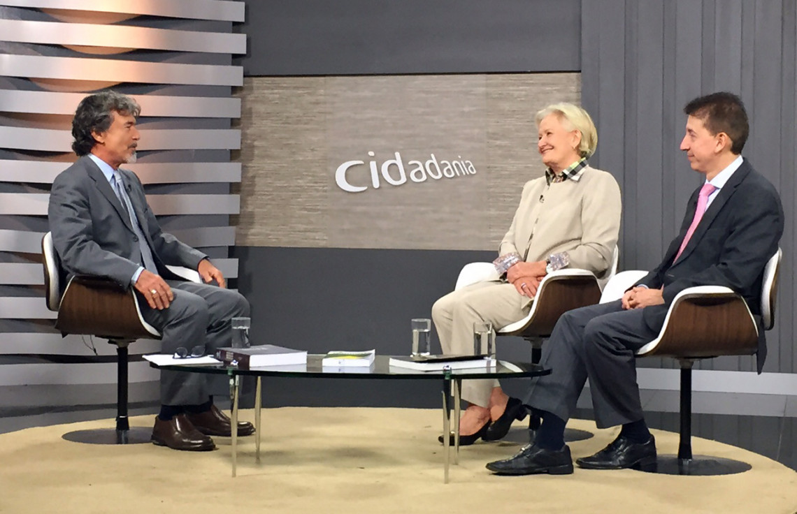 Cidadania Entrevista: Ana Amélia e presidente da SBM falam sobre prevenção ao câncer de mama