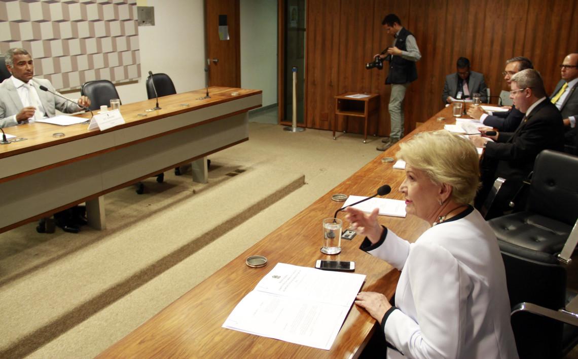 Comissão de Educação aprova e regulamentação da equoterapia avança