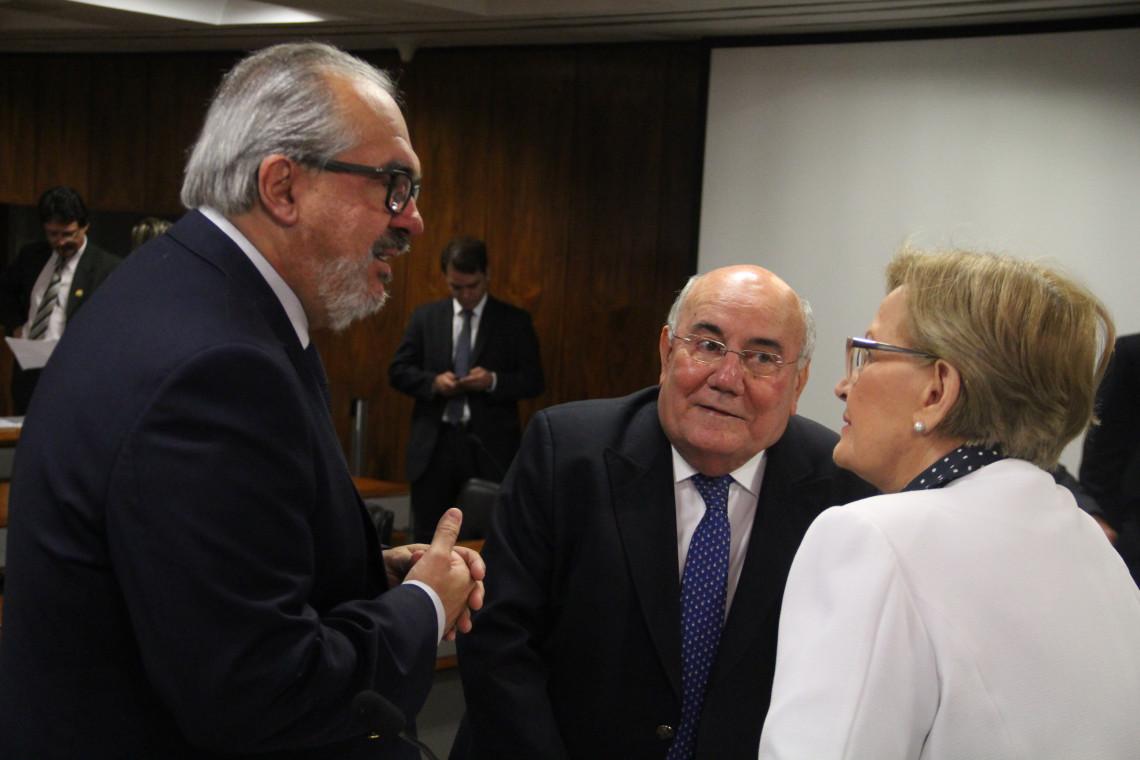Comissão de Agricultura debaterá perspectivas da agricultura brasileira com o governo Trump