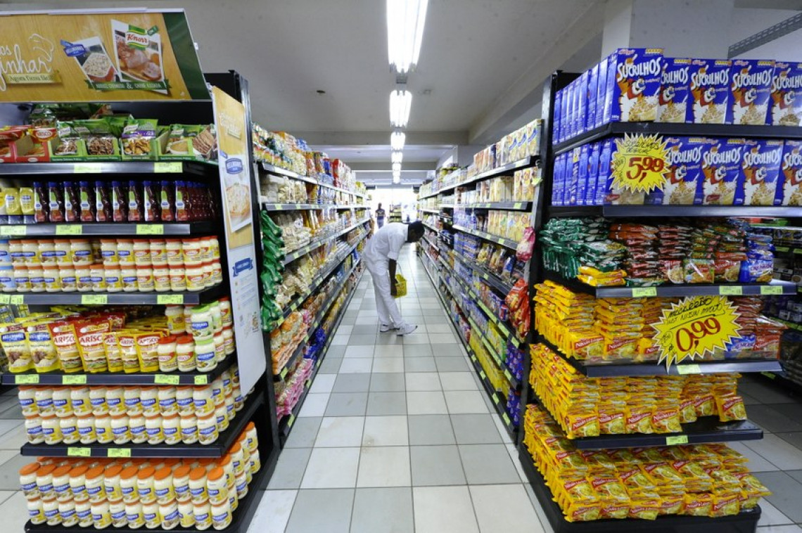 Doação de alimentos pode render benefícios fiscais a empresas