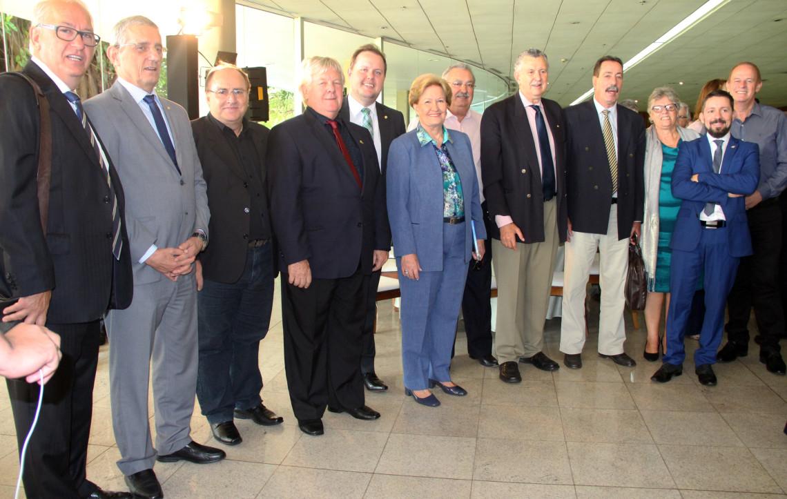 OCB lança Agenda Institucional do Cooperativismo