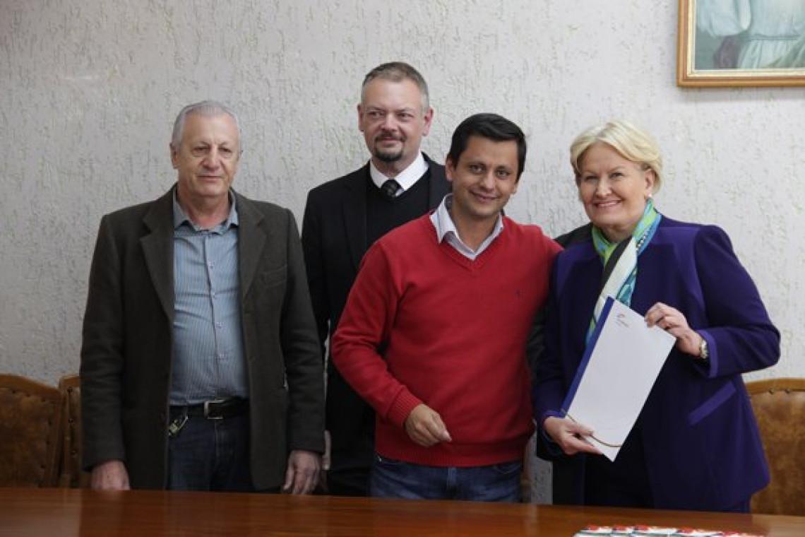 Entidades de Ijuí destacam empenho da senadora para garantir instalação da Vara da Justiça Federal no município