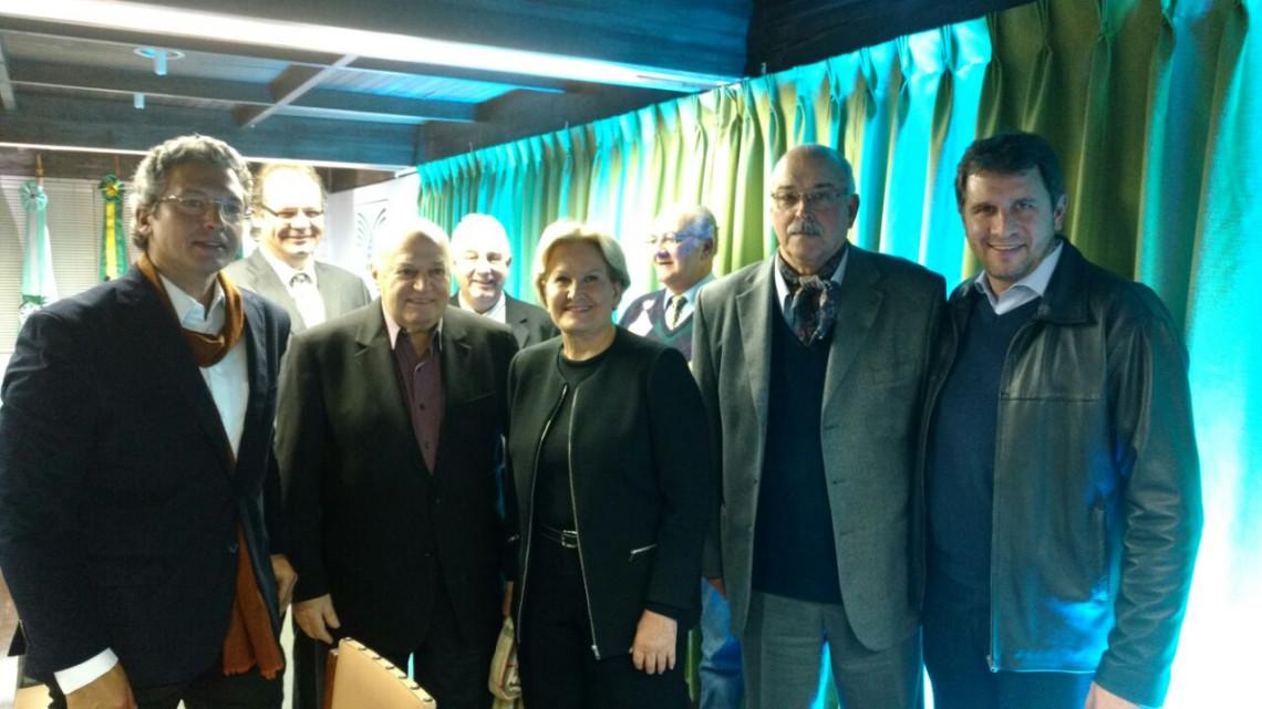 Farsul celebra 89 anos em evento com autoridades e lideranças do agronegócio