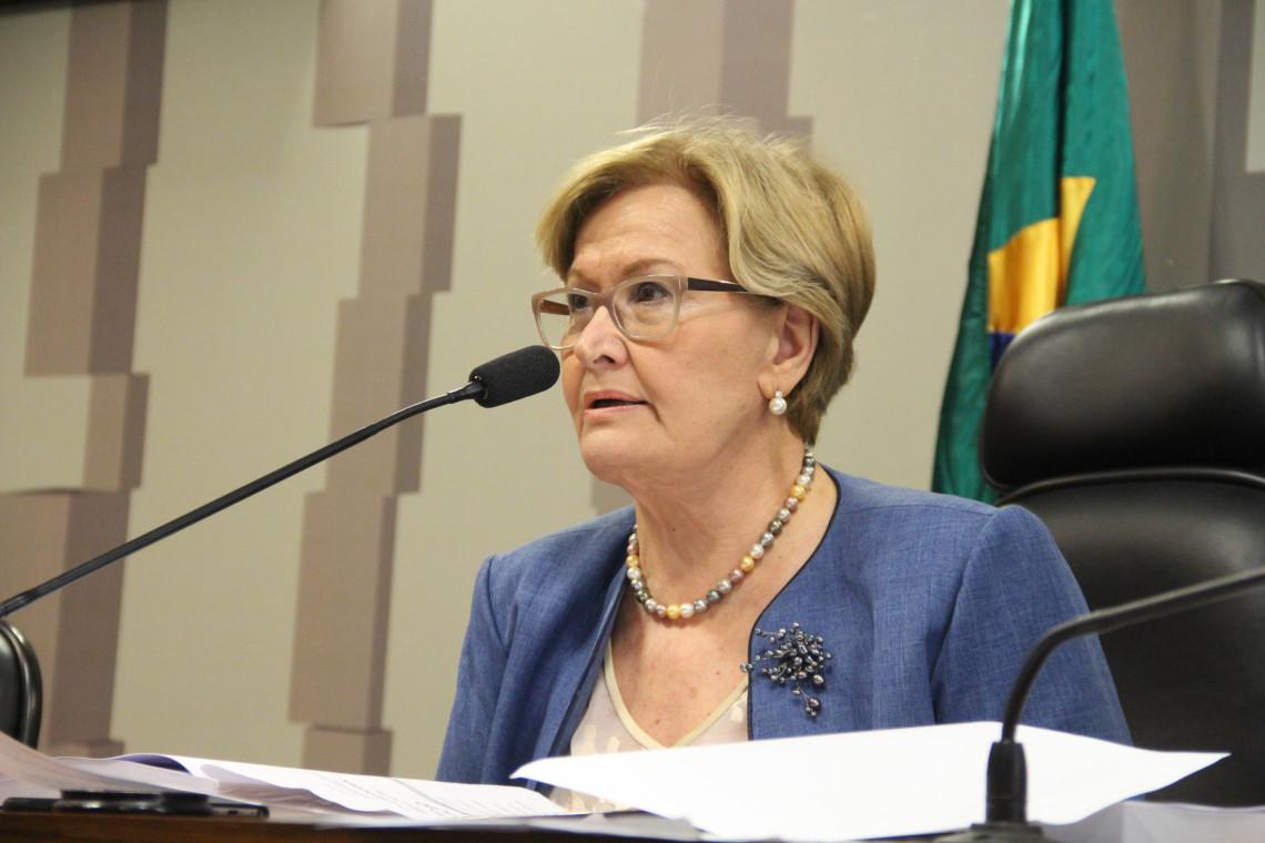 Mais de 20 projetos são apreciados em reunião da Comissão de Agricultura do Senado
