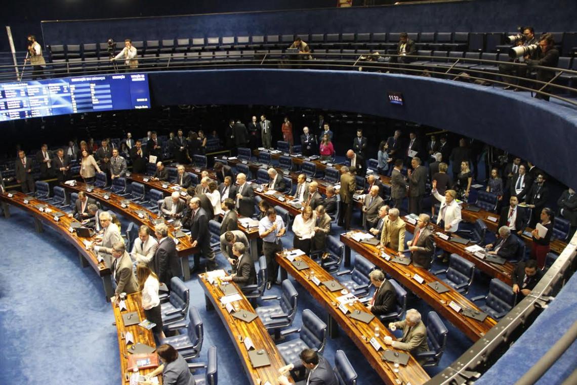 PEC do Teto de Gastos está pronta para ser votada em segundo turno