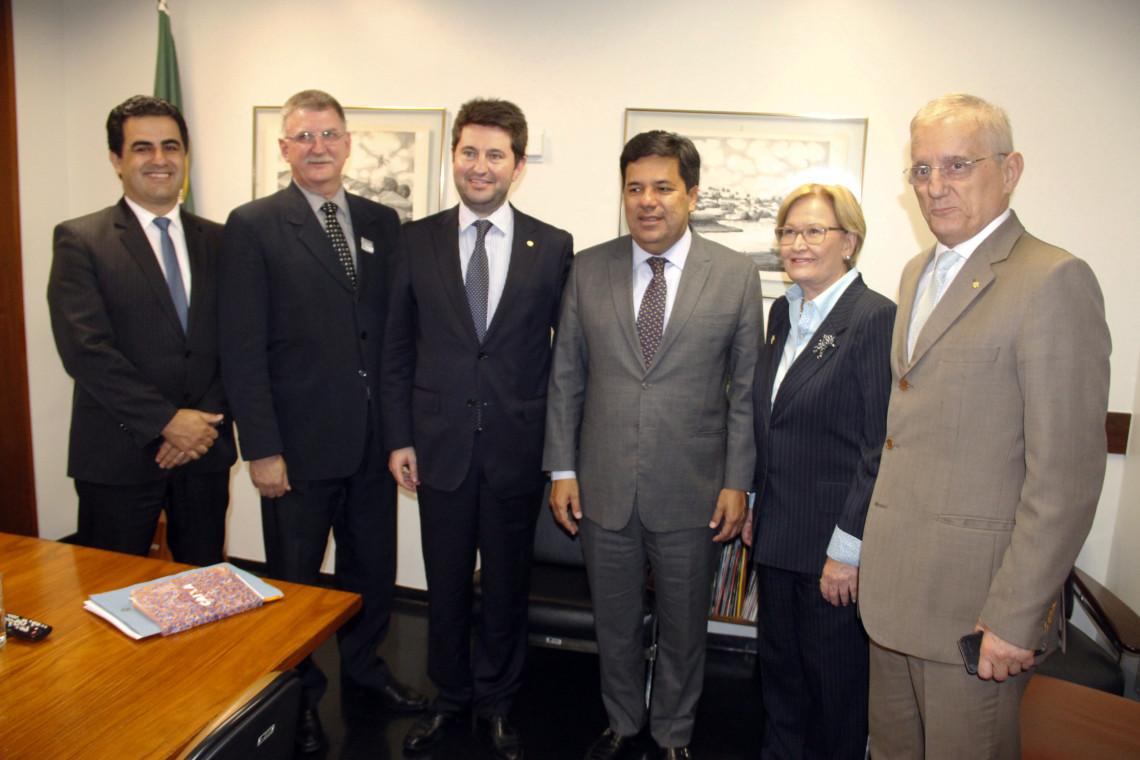Edital para implementação da medicina em Ijuí será lançado em janeiro