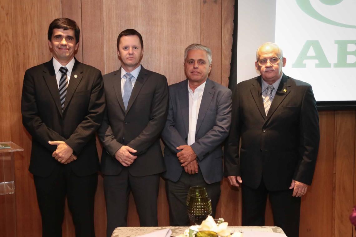 Associação Brasileira de Criadores de Suínos empossa novo Conselho de Administração