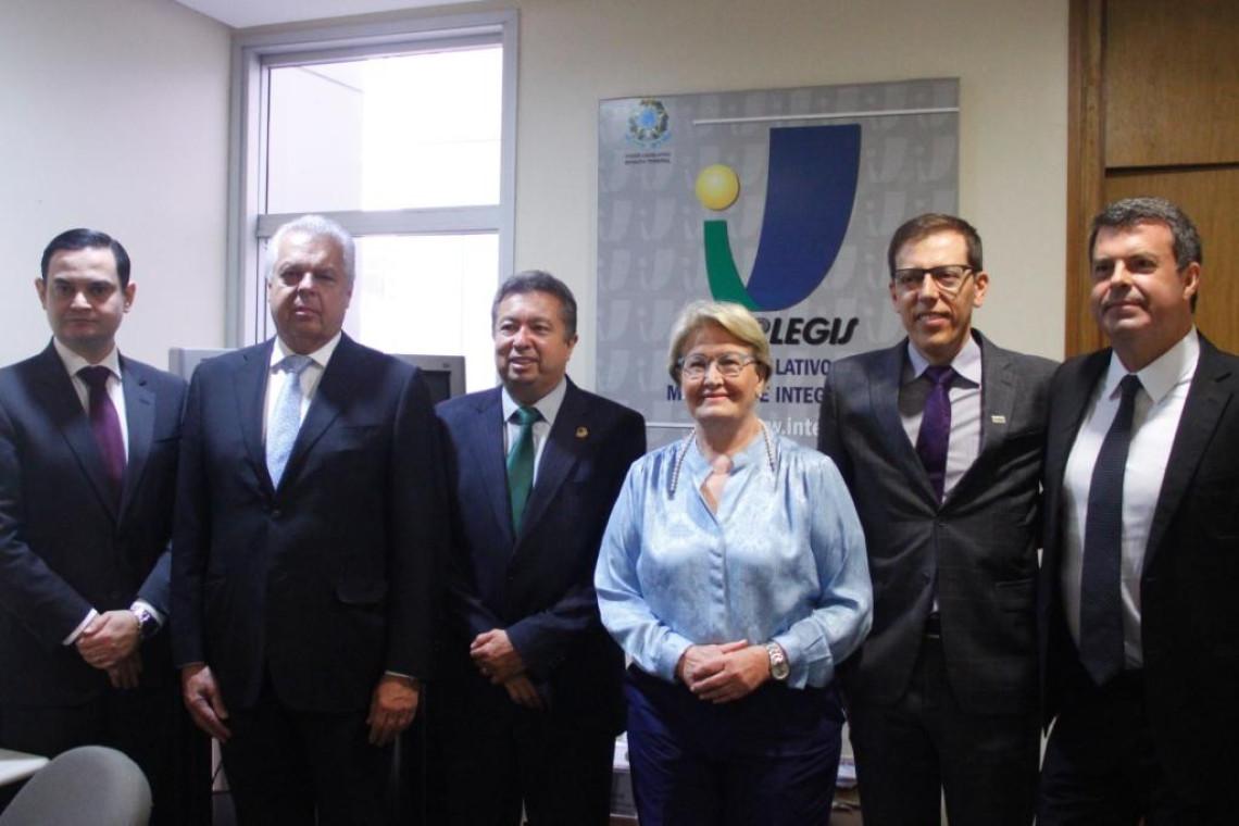 Seminário do ILB debate matérias legislativas relacionadas ao agronegócio