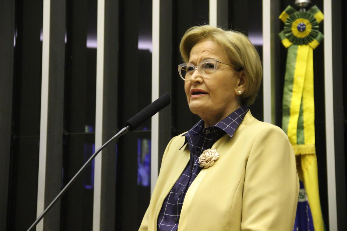 Parlamentares derrubam o veto à federalização da rodovia
