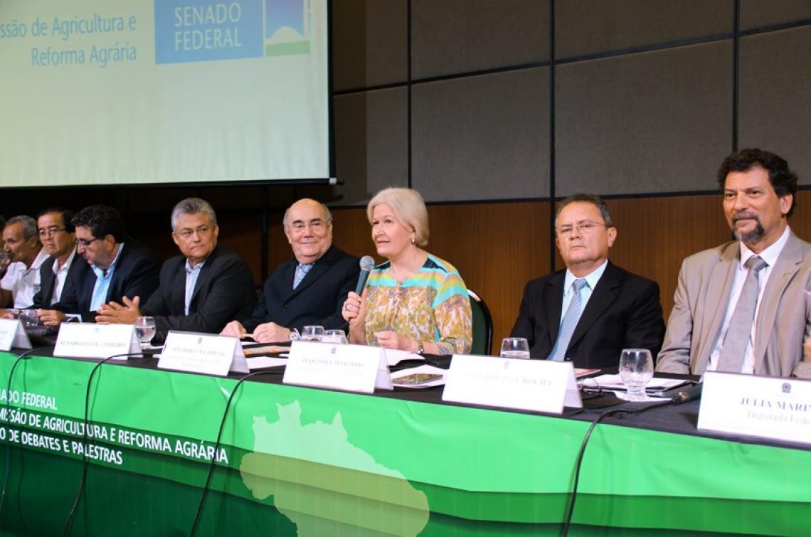 Debate da Comissão de Agricultura aponta alternativas para estimular a produção de cacau
