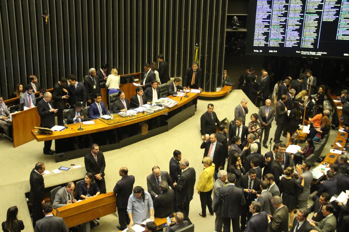 LDO deve ser votada em sessão do Congresso na quarta-feira