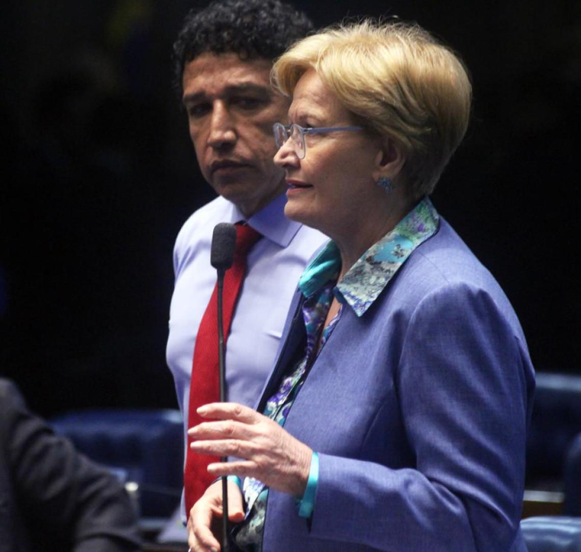 Partidos indicam integrantes para a CPI dos maus-tratos às crianças