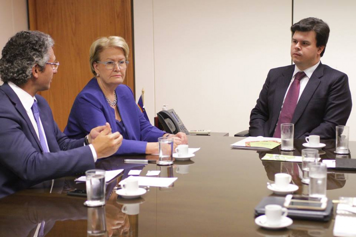 Autorizada importação de gás pela Termo AES Uruguaiana
