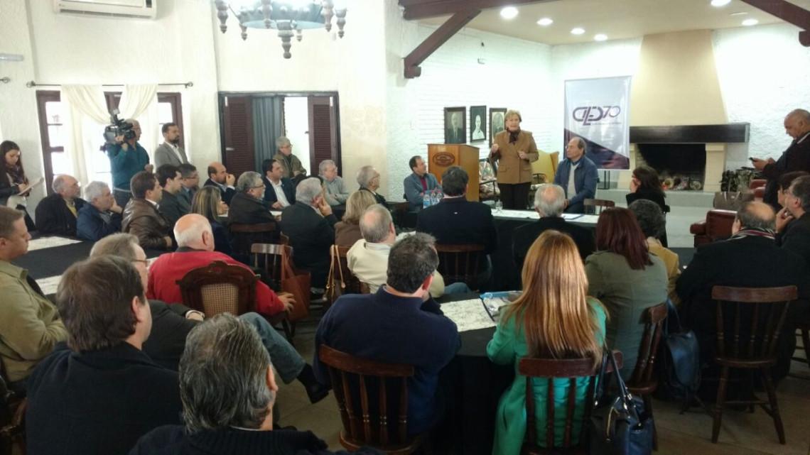 Reunião em Pelotas debate principais demandas para a Zona Sul