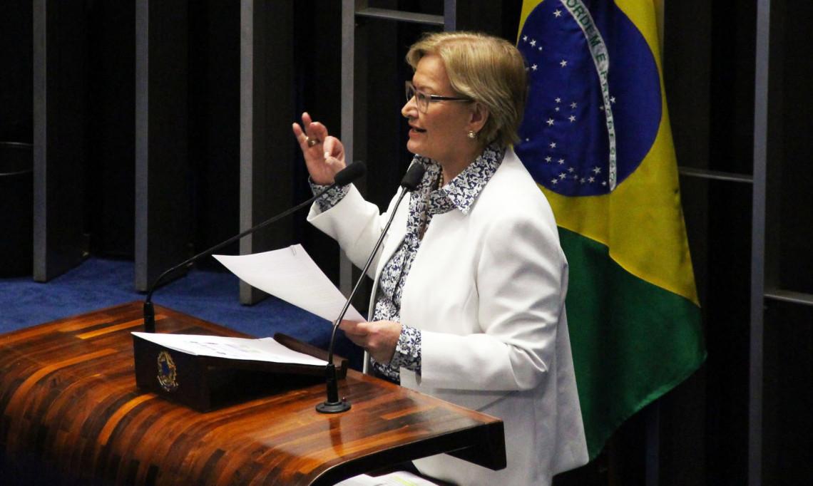 Ana Amélia cobra votação do projeto que destina recursos para o Fies