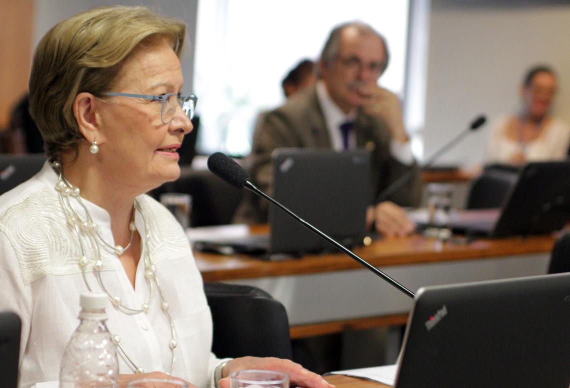 Prevenção ao câncer de laringe será debatida em comissão do Senado