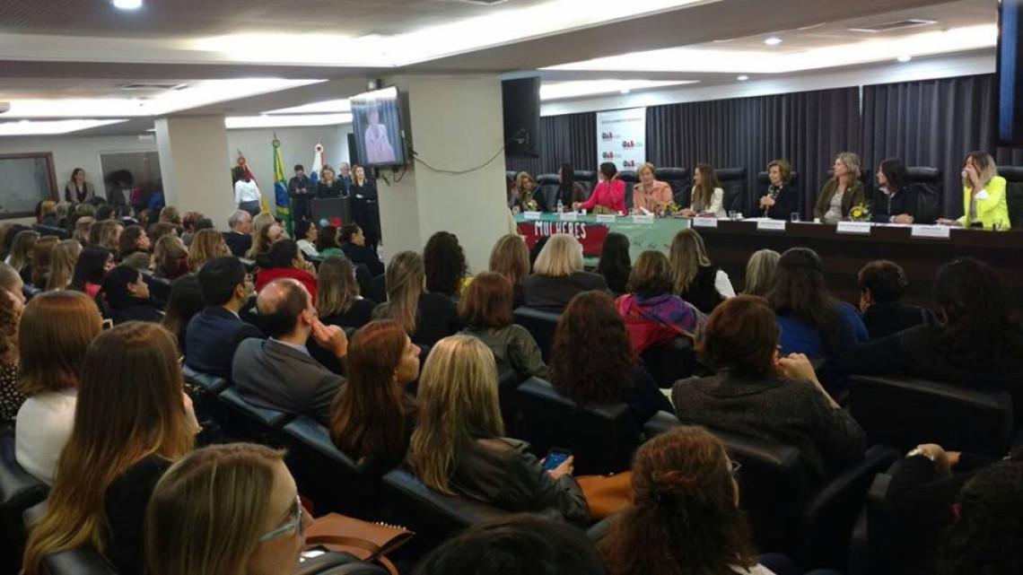 Participação feminina na política depende da vontade das mulheres em fazer parte, diz Ana Amélia