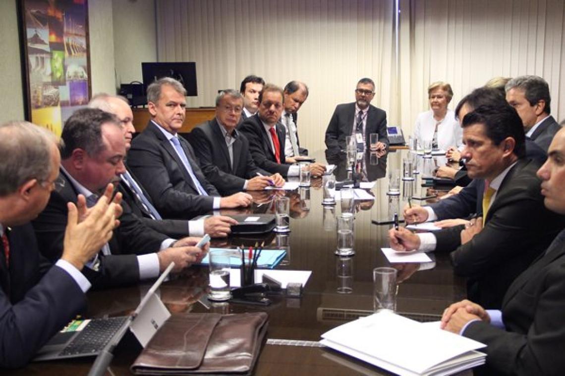Preço do valor pago no carvão mineral do RS é tema de audiência no Ministério de Minas e Energia
