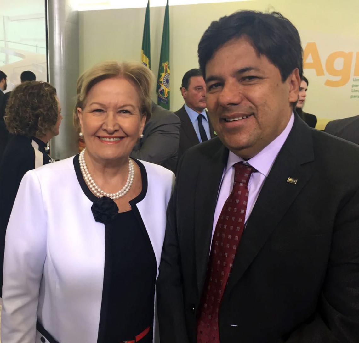 Ministro da Educação promete decisão para os próximos dias em relação ao curso de medicina em Ijuí