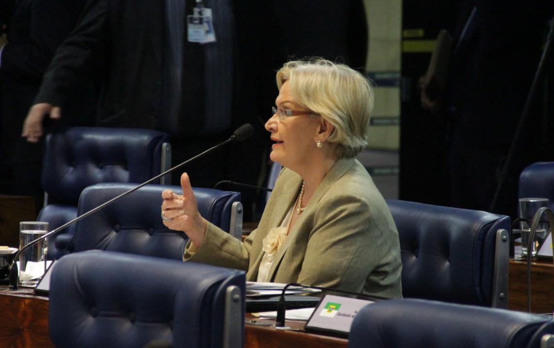 Plenário aprova exigência de planejamento prévio para ações de política agrícola