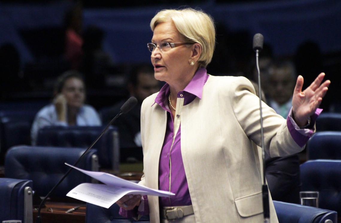 Senado aprova projeto que destina recursos a programa de eficiência energética