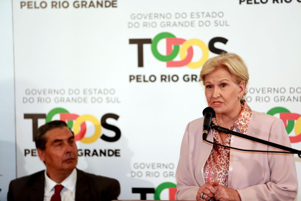Lideranças dos três poderes e de entidades garantem mobilização em torno da dívida do RS com a União