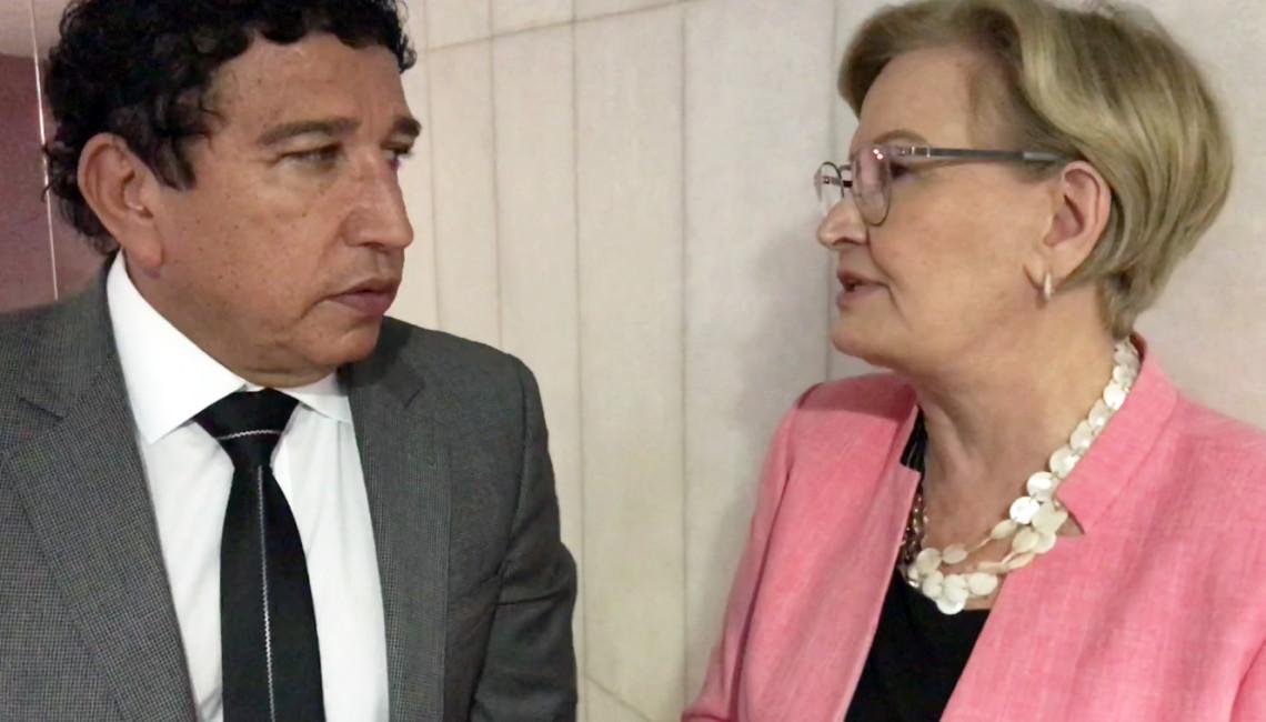 Presidente da CPI dos Maus Tratos a Crianças e Adolescentes apoia proposta de classificação indicativa