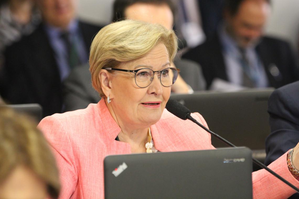 CAS aprova proposta que institui novo sistema de toxicologia no SUS
