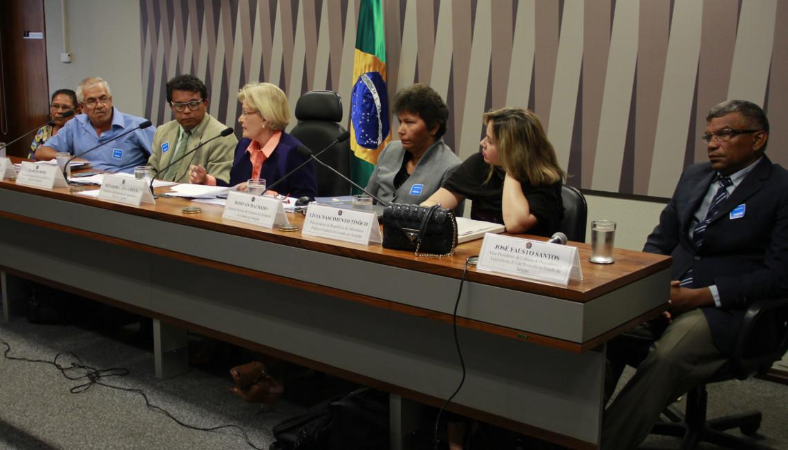Ministério Público nega fraude na certificação de área quilombola em Sergipe