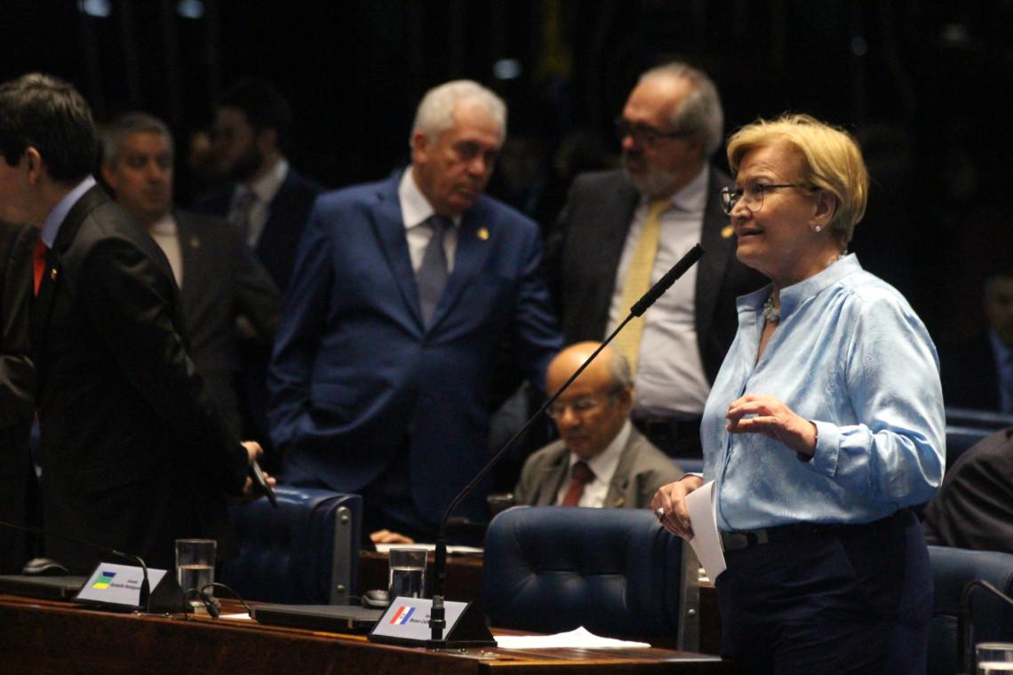 MP da reforma do Fies é aprovada no Senado
