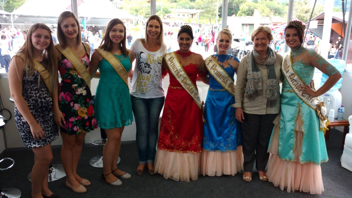 Picada Café celebra os 24 anos de emancipação com a Kaffeeschneis'Fest