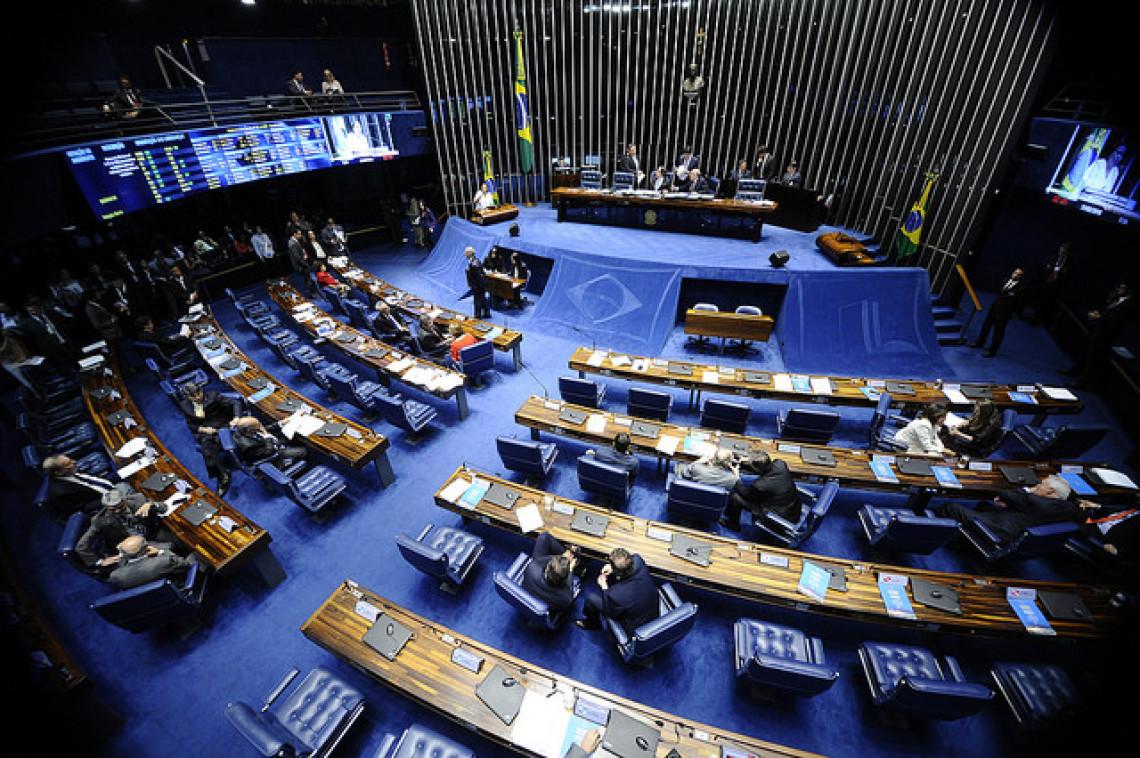 Senado pode votar projeto que veda contingenciamento de recursos do Fundo Penitenciário