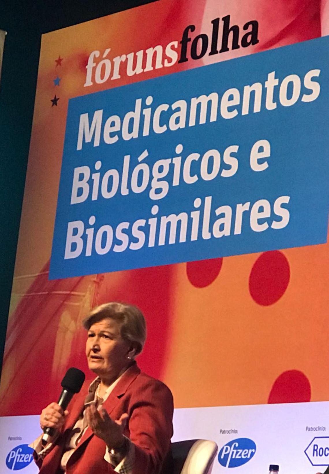 É preciso regulamentar a intercambialidade, afirmam médicos e pacientes