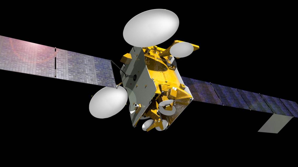 Embaixada realiza cerimônia para lançamento de Satélite