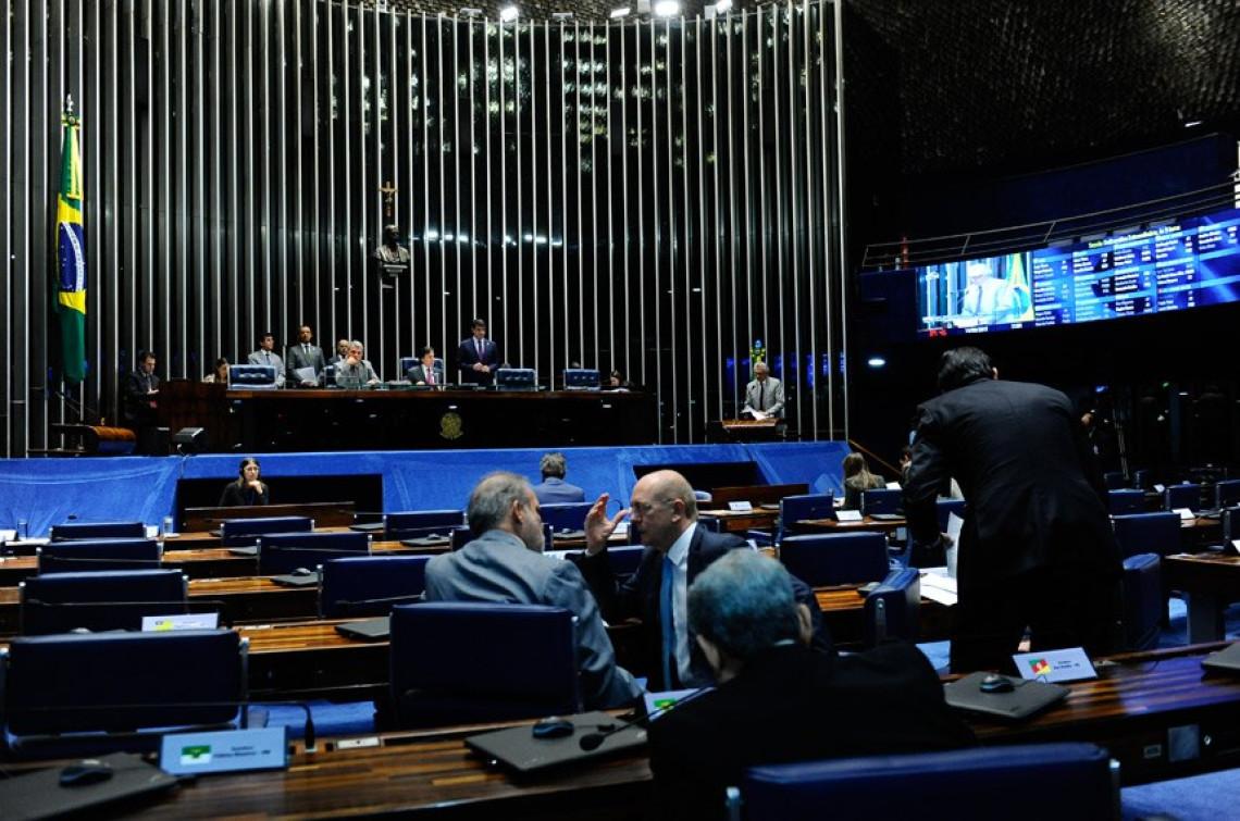 Senado aprova projeto que facilita o crédito ao proprietário rural