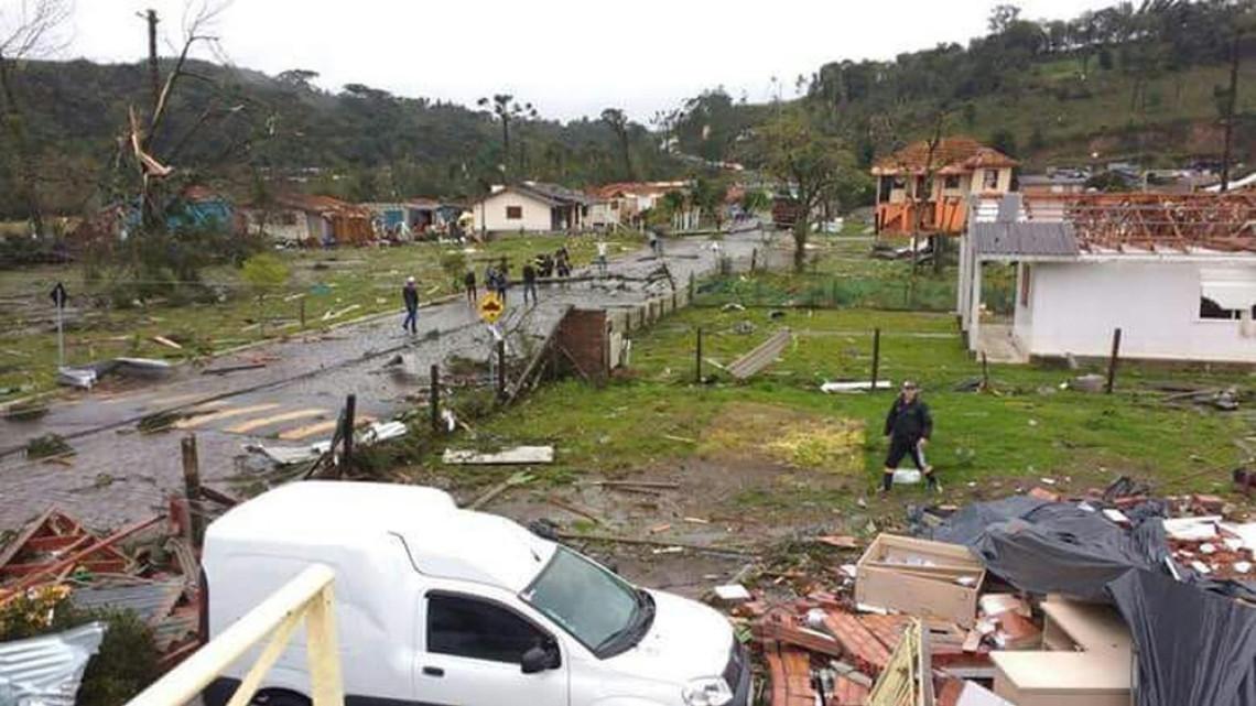 Senadora acompanhará ministro da Integração no RS para visitar região atingida pelas chuvas