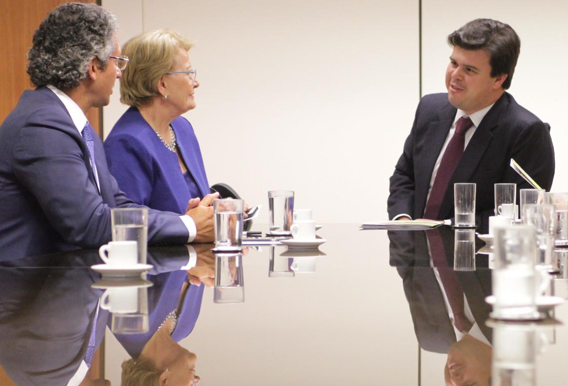 Investimento no setor elétrico gaúcho deve ser anunciado até julho