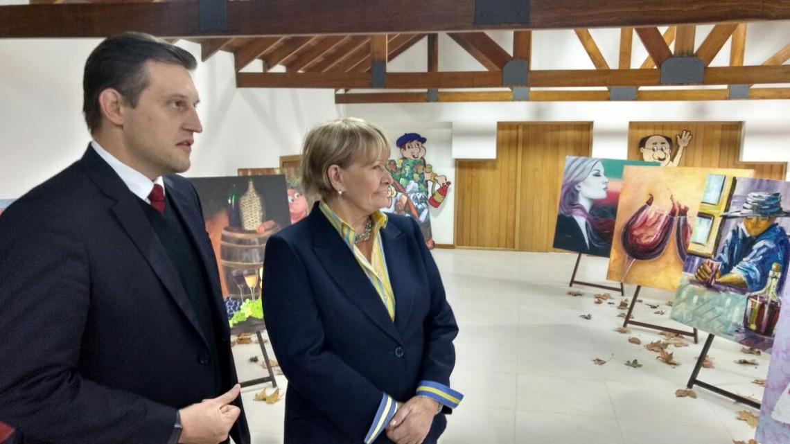 Casa do Artesão é inaugurada em Bento Gonçalves