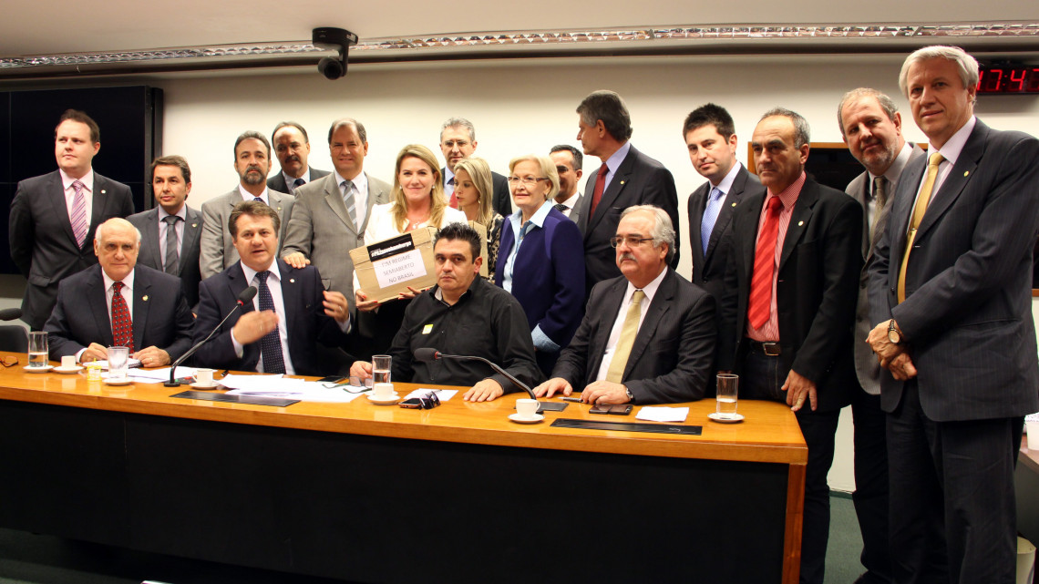 Movimento PAZ Novo Hamburgo e ONG Brasil sem Grades apresentam sugestões para redução da violência no País