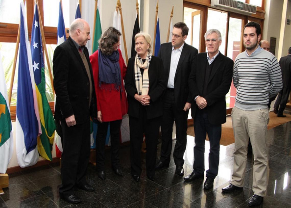Bento Gonçalves sedia 10º Congresso Nacional e 5º Internacional da Febrafite