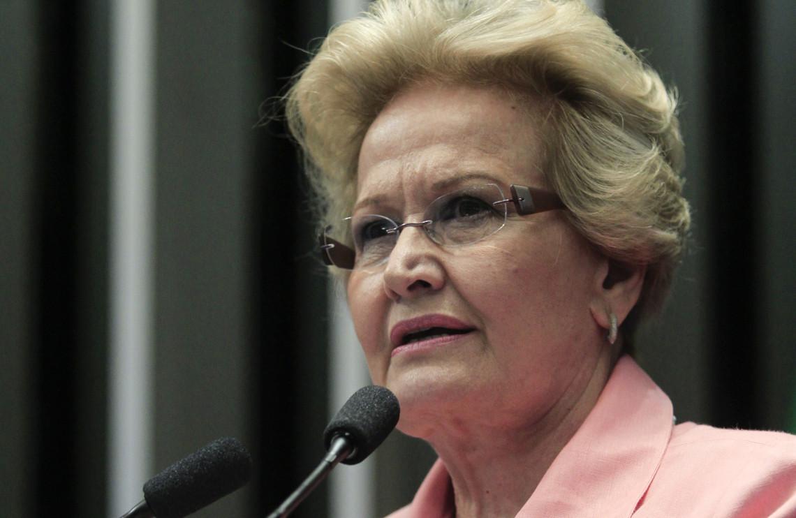 No Dia Mundial do Rim, Ana Amélia alerta para as dificuldades enfrentadas por doentes renais